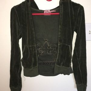 New juicy couture jacket